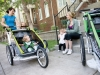 Chariot Cougar 1 als Buggy
