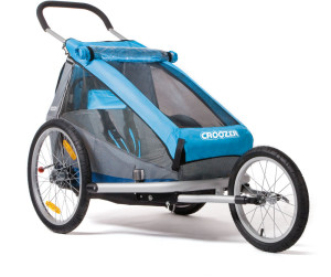 kinderfahrradanhaenger croozer-kid-for-1